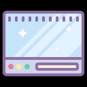 icons8 navigation toolbar bottom 300