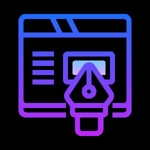 icons8 web design 300