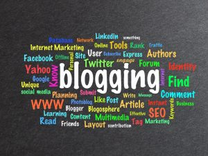 How to become blogger